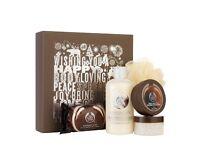 The Body Shop Coconut Festive Picks Gift Set 5-Piece Premium Selection Gift Set