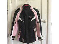 Ixon Duchess ladies motorcycle jacket