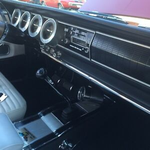 Wanted 1967 charger gauges