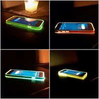 LED Flash phone case that lights up for iPhone 6/6s/6Plus