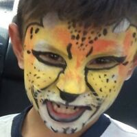 AFFORDABLE FACE PAINTING & BALLOON TWISTING