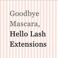 PROM SPECIAL $60 Unlimited Eyelash Extensions
