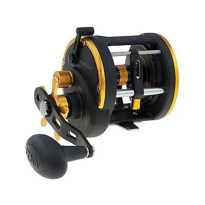 PENN Squall 30LW Levelwind Saltwater Fishing Reel - SQL30LW