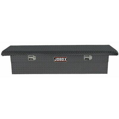 Delta Pro Tool Boxes (Delta PRO Single Lid Low-Profile Fullsize Crossover Truck Box - PAC1357002 New )