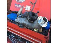 KO3s Turbo Audi, Seat, Skoda, VW