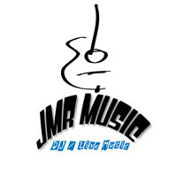 JMR Music DJ Services