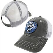 Carl Edwards Hat