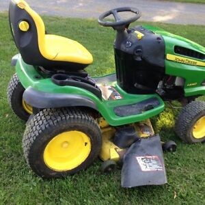 Lawn Maintenance Equipment Cornwall Ontario image 2