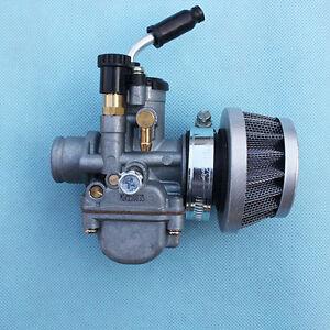 New Performance KTM Carburetor 19mm KTM 50SX 50cc Pro senior Junior SR JR Carb