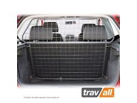 Dog guard for VW Polo. Suitable for 2001 to 2009