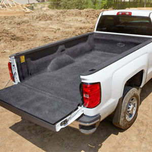 BED RUG 2014-2017 Chev Silverado Carpet Box Liner 5.5'