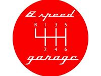 6 Speed Garage Bolton - Unit 10 Morris Green Business Park, Fearnhead St, Bolton, BL3 3PE