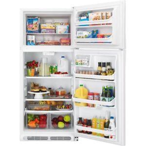 Kenmore 60082 20.4 cu. ft. Top-Freezer Refrigerator - White