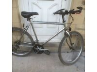 Holdsworth crossfell bike