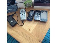 MOBILE PHONES BUNDLE