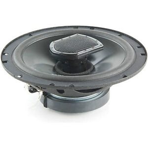 "NEW 6.5"" inch car audio speakers"