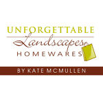 UNFORGETTABLE LANDSCAPES HOMEWARES