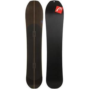 Head - the day - 156cm powder board