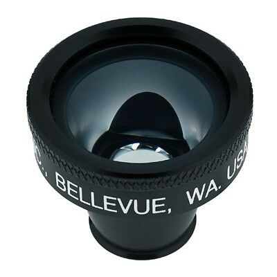Ocular Kaufman Single Mirror Gonio Laser Lens Oksma