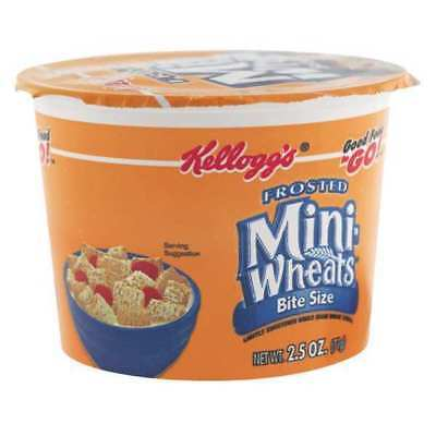 Frosted Mini-wheats 3800042798 2.5 Oz Frosted Mini Wheats Cereal 6 Pk