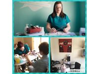 Blackwood Beauty - Fully Qualified Nail Technician & Beauty Therapist