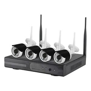 CCTV CAMERA & HOME SECURITY SYSTEM-No Monthly Payments Only One Edmonton Edmonton Area image 8