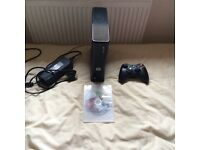 Xbox 360 slim (4GB)