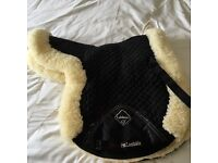 Numnah - ProLambskin GP - size Large only used a couple of times