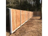 Mitchell fencing and sheds