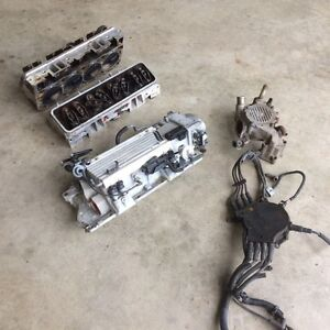 Small block chevy. 1996 Z28 parts