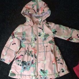 Ted Baker Coat 12-18 months as new