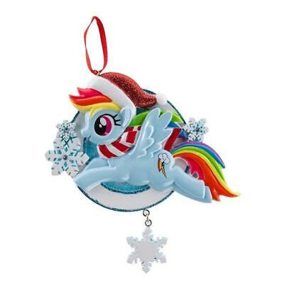 MY LITTLE PONY PERSONALIZED CHRISTMAS -