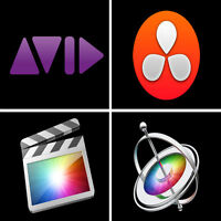 Video Editor / Colorist