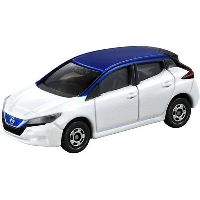 Takara Tomy Tomica 93 Nissan Leaf 879732 PRE ORDER
