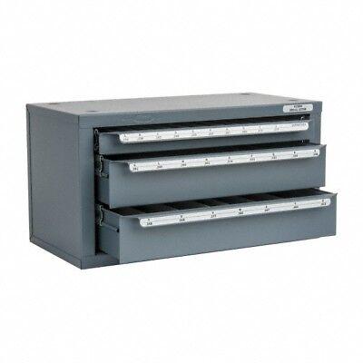 Huot Letter A To Z Drill Storage Dispenser 14-58 Wide X 7-38 Deep X 7-3...