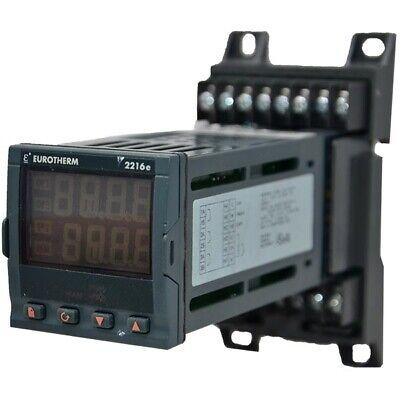2216eccvhrhrhdb2xxengxxxxxxxxxxx Eurotherm Temperature Process Controller -sa