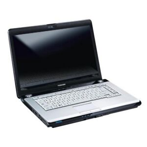 Toshiba Satellite A200-AH6 | Dual Core T2450 @ 2 Ghz + Windows 7