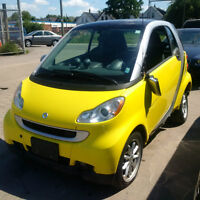 2008 Smart Fortwo just arrived at Pic N Save!