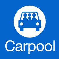 Carpool with me in KW.  Only $7.50