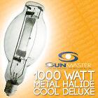 Sunmaster MH (Metal Halide) Grow Light Bulbs