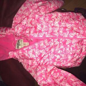 Oshkosh size 2T jacket