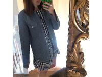 AllSaints Jacket, Size S