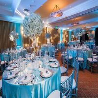 Rent of Equipment for special events (514) 991-1259