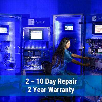 Leader Electronics Corp Lbo-51ma  Lbo51ma Repair Evaluation Only
