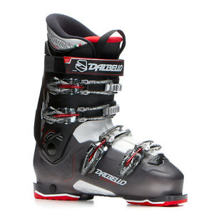 Dalbello Aerro 60 Ski Boots USA Size 9/ UK 8)