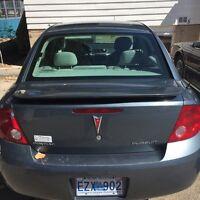 2005 Pontiac 1000$