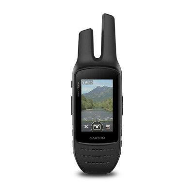 GARMIN rino 755t GPS Receiver Navigator / Radio Walkie-Talkie 010-01958-15 New