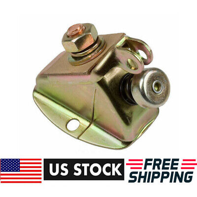 Starter Switch For Allis Chalmers B C Ca G Ib Rc Wc Wd Wd45 Gas Wf Tractors