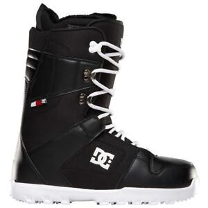 DC and Ride brand new never used snowboard boots