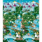 Prince Lionheart Playmat City/Fantasyland Speelkleed 7714.2
